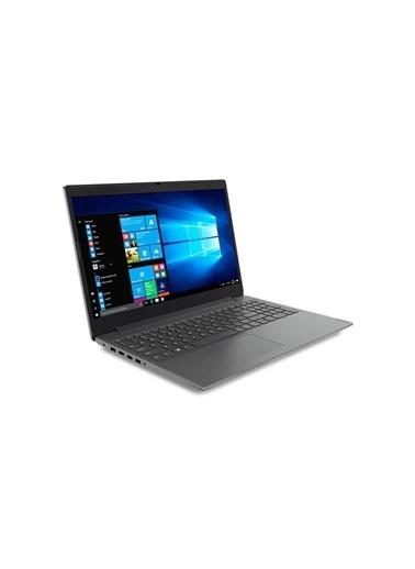 """Lenovo V155 81V50010Tx09 Ryzen 5 3500U 12Gb 1Tb+256Ssd 15.6"""" Fhd Fdos Nb Renkli"""